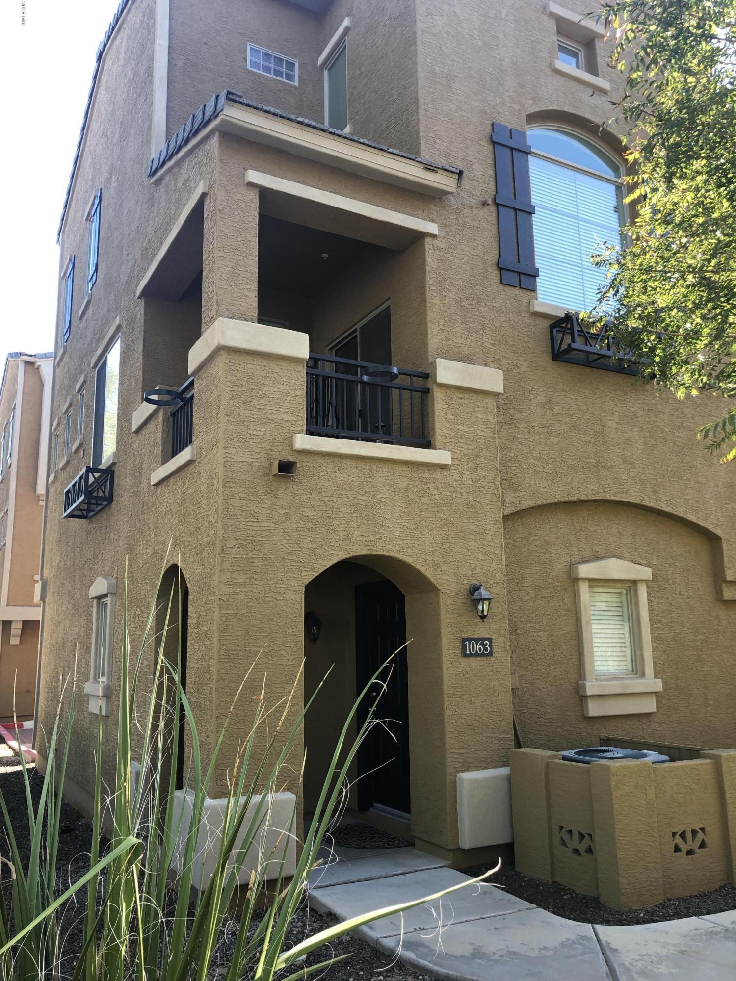 Photo of 900 S 94TH Street #1063, Chandler, AZ 85224