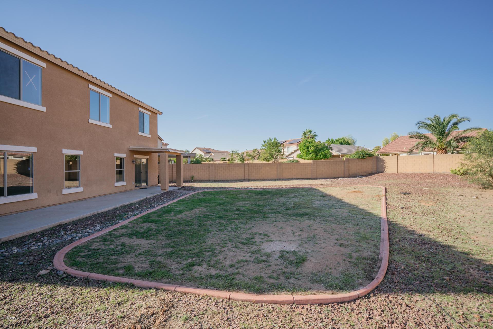 MLS 5851403 11835 N 151ST Drive, Surprise, AZ 85379 Surprise AZ Rancho Gabriela