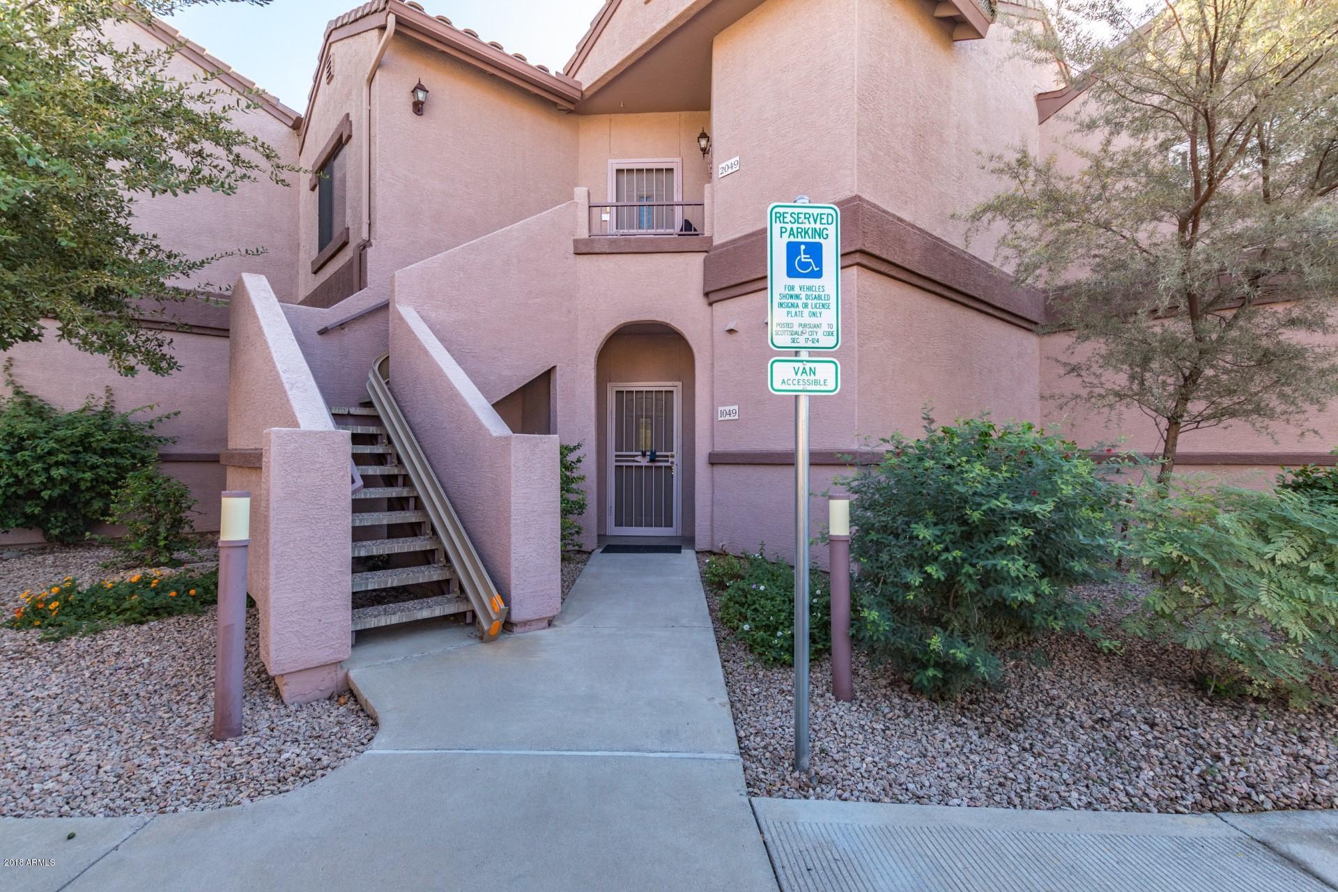 Photo of 9555 E RAINTREE Drive #1049, Scottsdale, AZ 85260