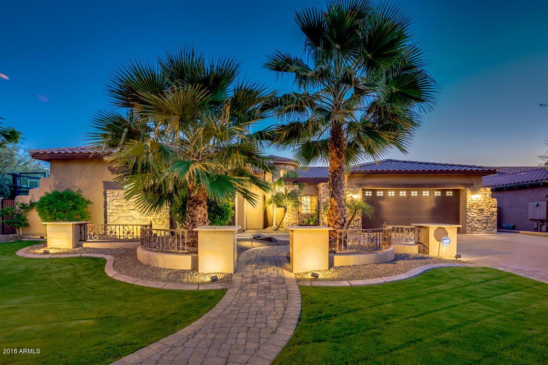 Photo of 9883 E VOLTAIRE Drive, Scottsdale, AZ 85260