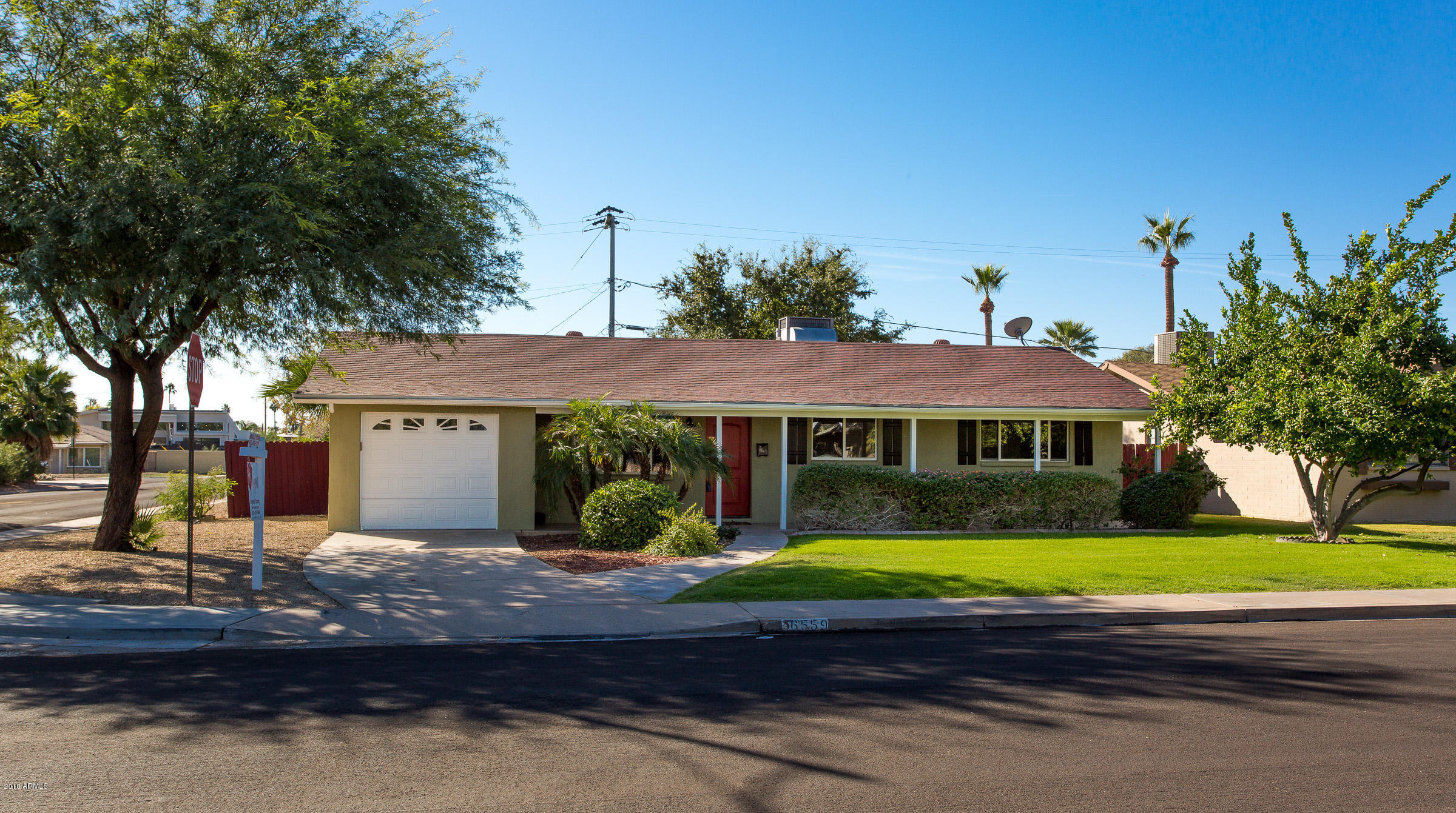 6559 E 2ND Street Scottsdale, AZ 85251 - MLS #: 5831606