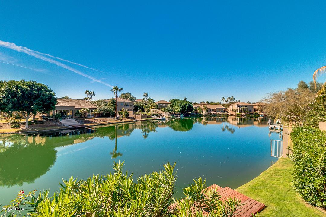 MLS 5845368 3850 S HEATH Way, Chandler, AZ Chandler AZ Waterfront