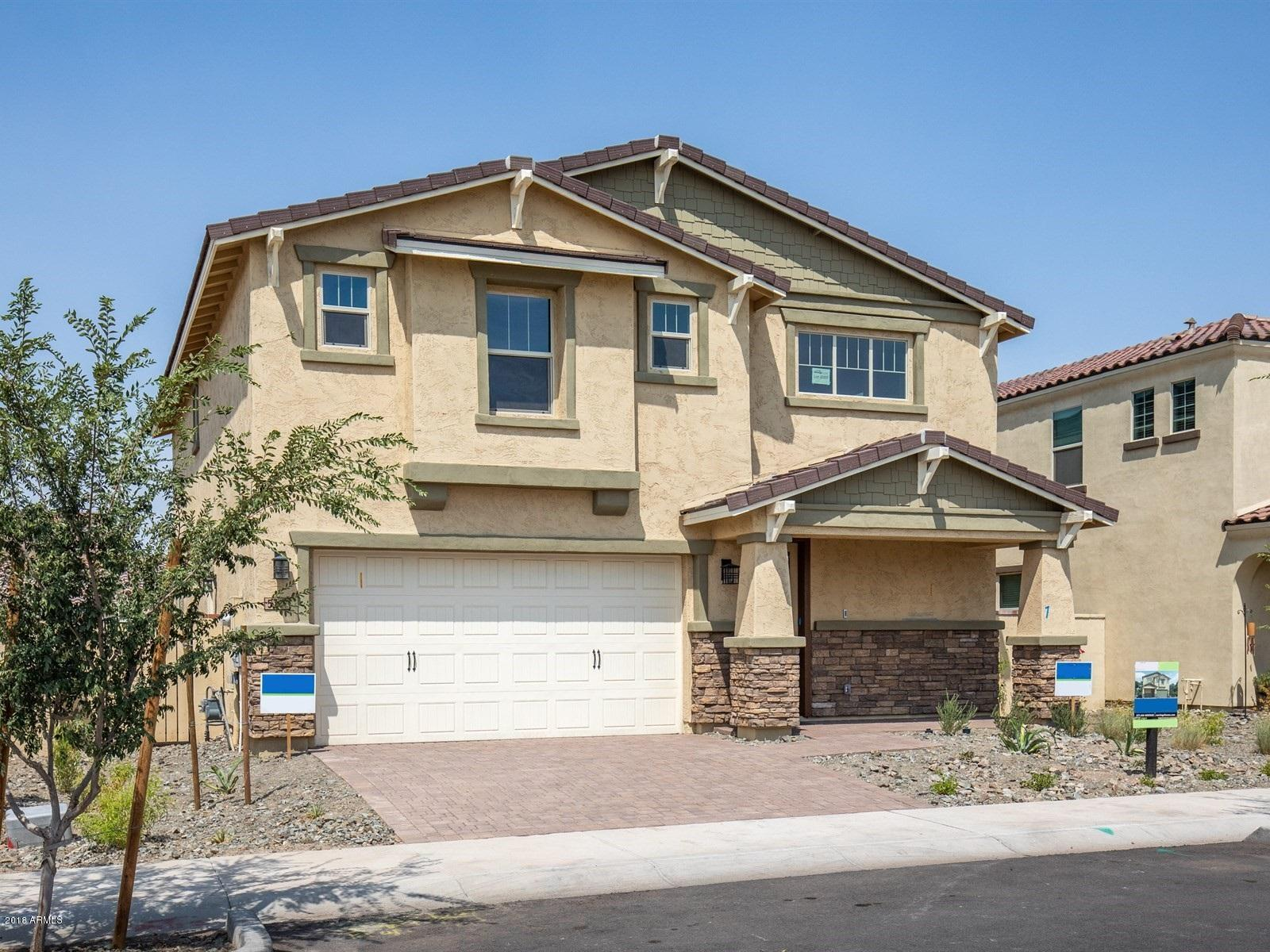 Photo of 9911 E TELEMETRY Drive, Mesa, AZ 85212
