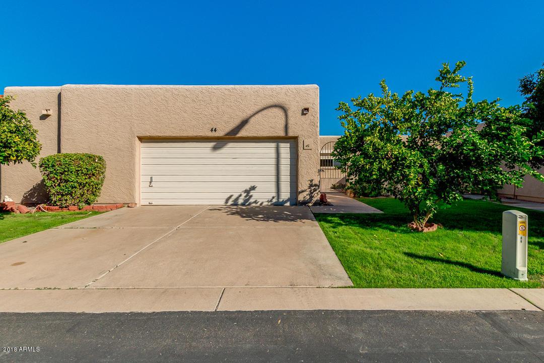 Photo of 3345 E UNIVERSITY Drive #44, Mesa, AZ 85213