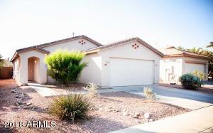 16034 N 168th Lane Surprise, AZ 85388