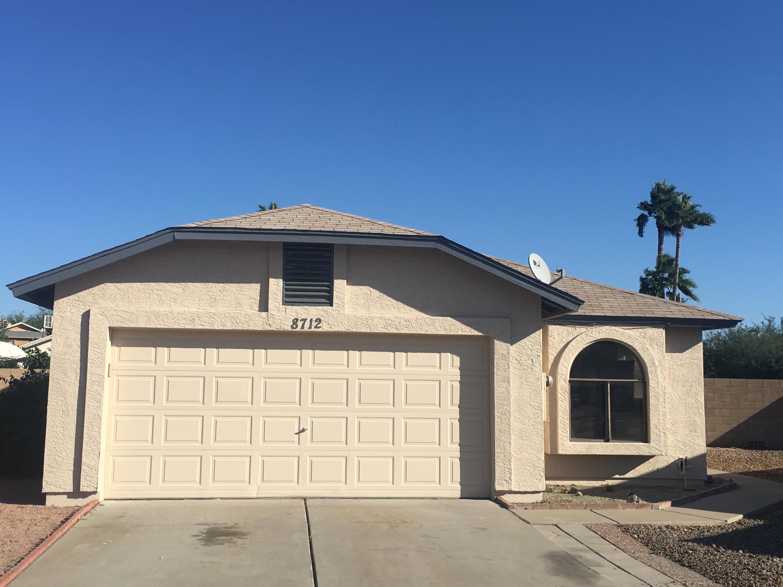 Photo of 8712 W WILLOWBROOK Drive, Peoria, AZ 85382