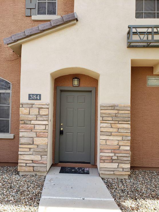 Photo of 384 N 169TH Avenue, Goodyear, AZ 85338