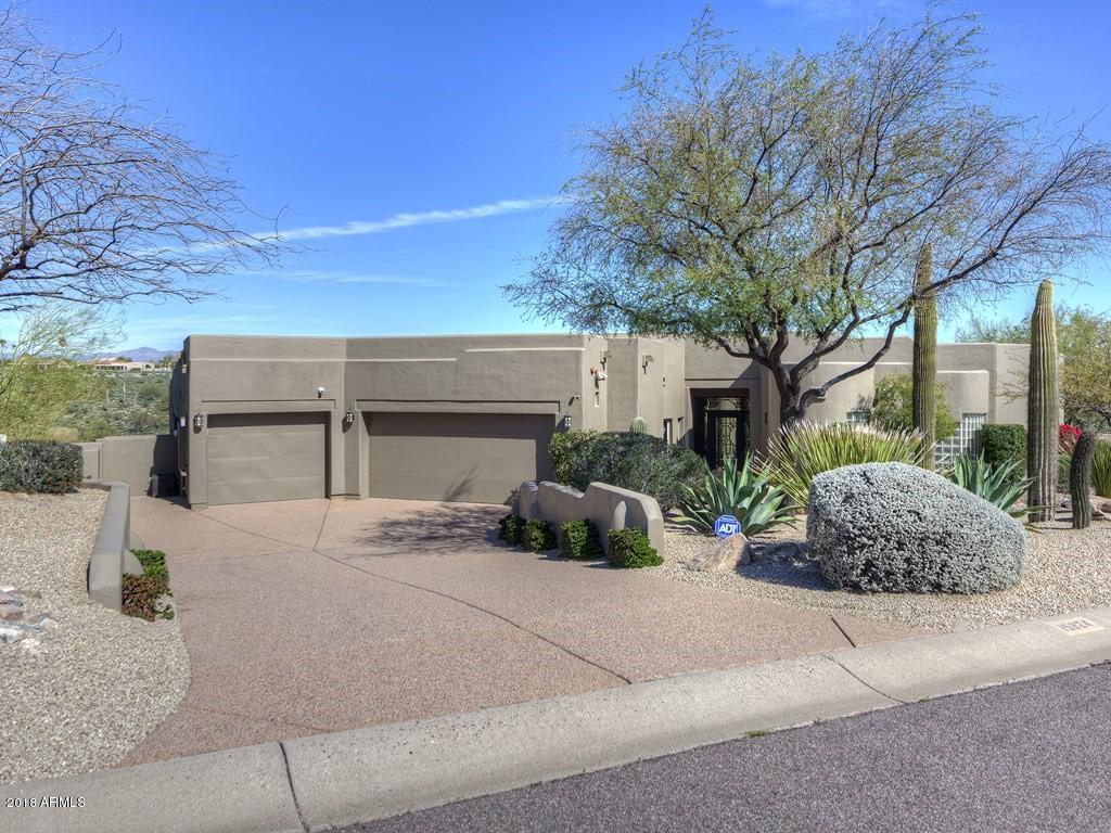 Photo of 15824 E EAGLE CREST Road, Fountain Hills, AZ 85268