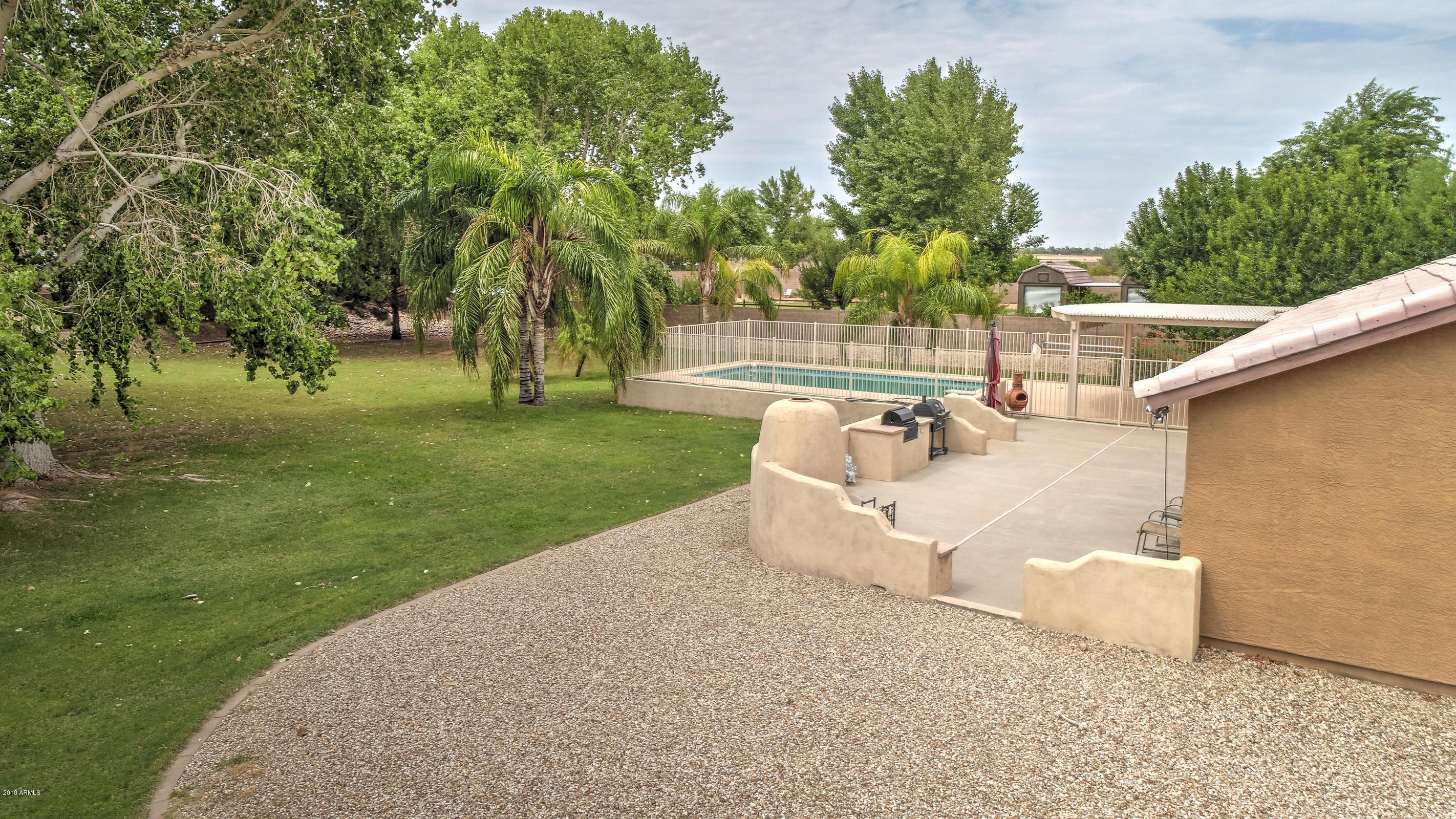 MLS 5845983 8322 N 177TH Avenue, Waddell, AZ 85355 Waddell AZ Equestrian