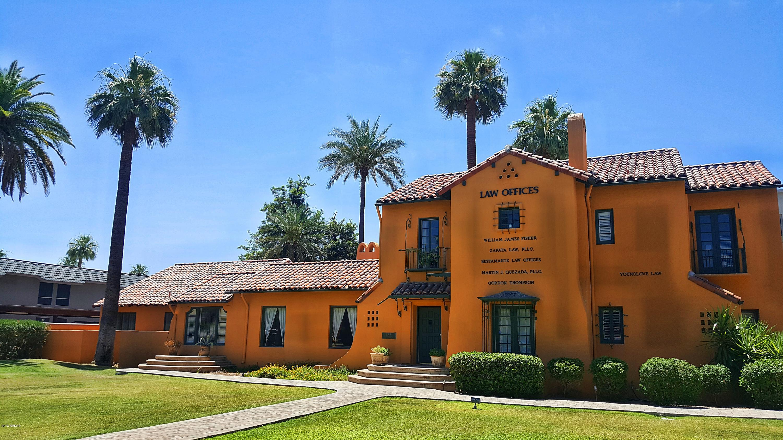 Photo of 125 E CORONADO Road, Phoenix, AZ 85004