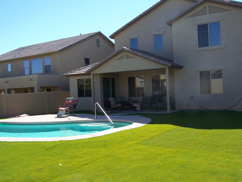 MLS 5832601 18024 W ONYX Avenue, Waddell, AZ Waddell AZ Private Pool