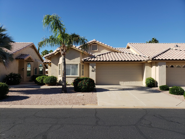 MLS 5845078 7928 E PUEBLO Avenue Unit 56, Mesa, AZ Mesa AZ Golf Luxury