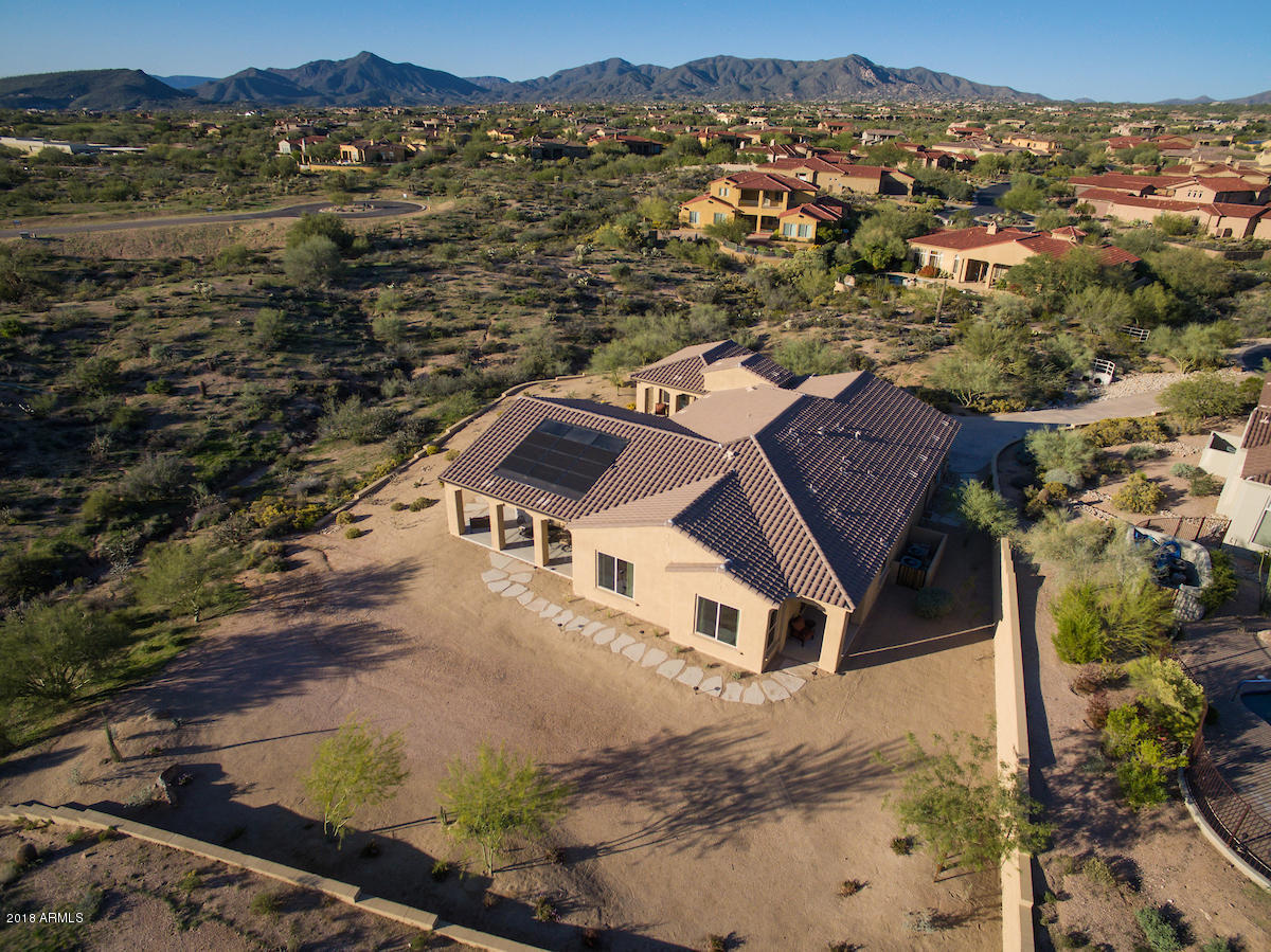 MLS 5845273 10905 E LOFTY POINT Road, Scottsdale, AZ Scottsdale AZ Mirabel Scenic