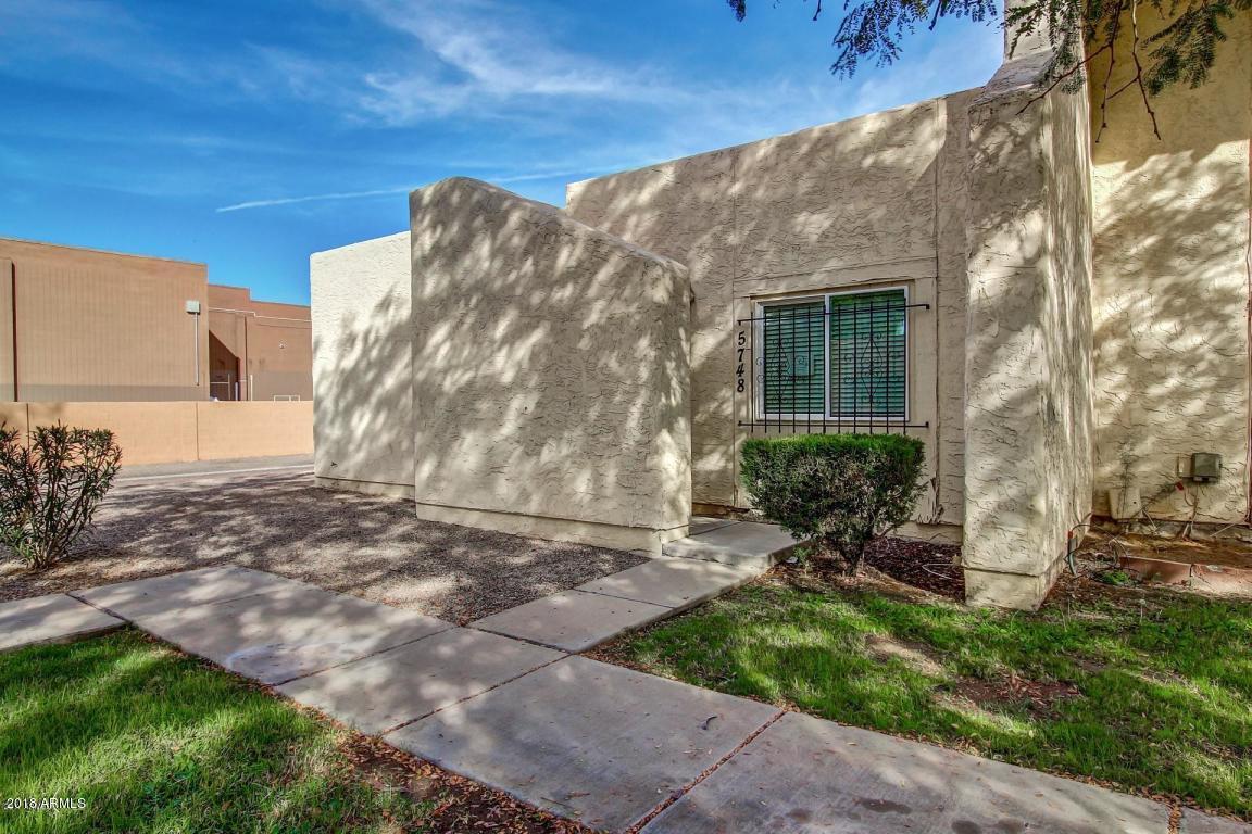 Photo of 5748 N 43RD Lane, Glendale, AZ 85301