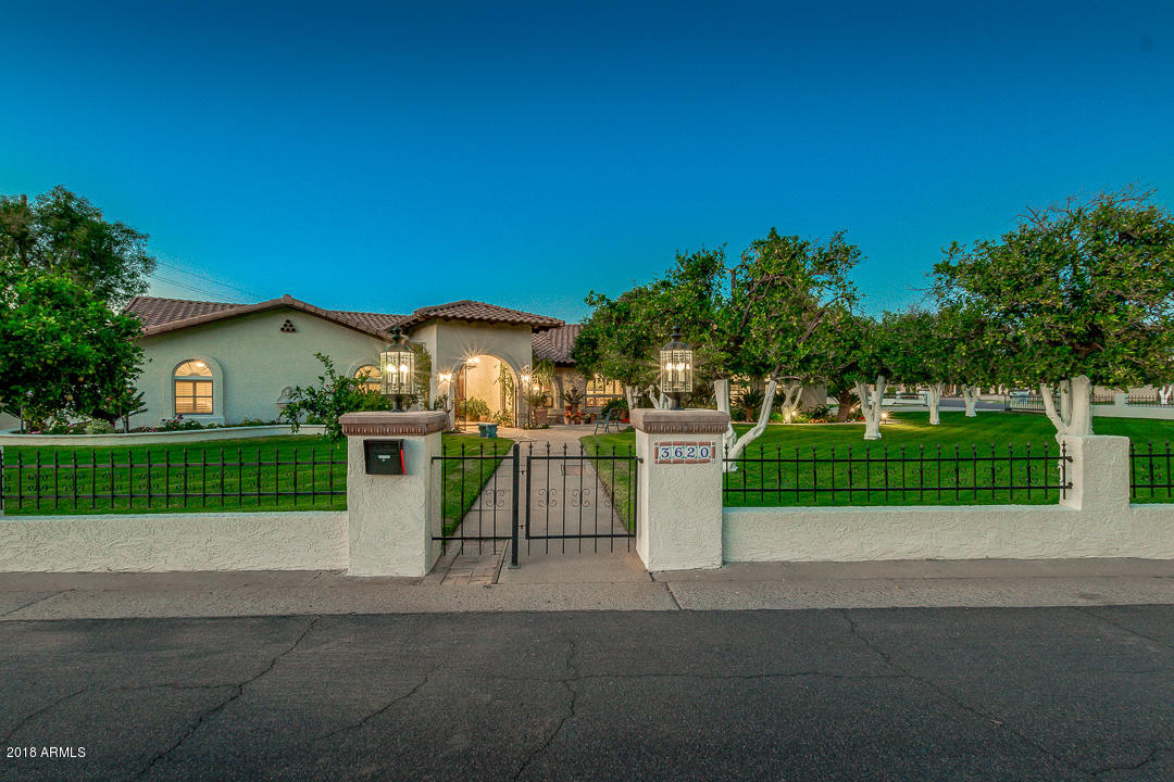 Photo of 3620 E INDIGO Circle, Mesa, AZ 85205