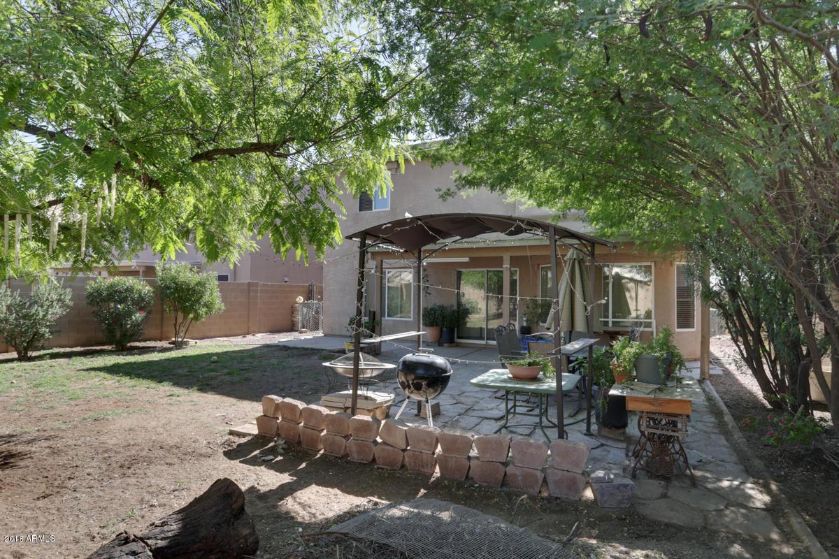 MLS 5840419 15156 W GRANT Street, Goodyear, AZ 85338 Goodyear AZ Centerra