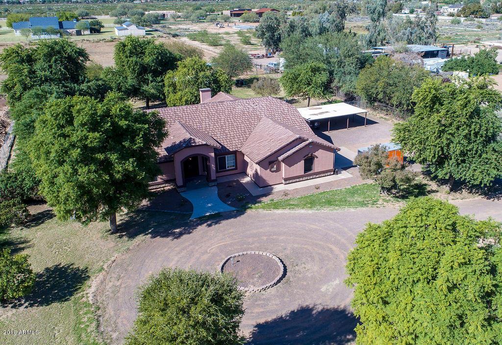 MLS 5846315 9524 N 173RD Avenue, Waddell, AZ 85355 Waddell AZ Equestrian