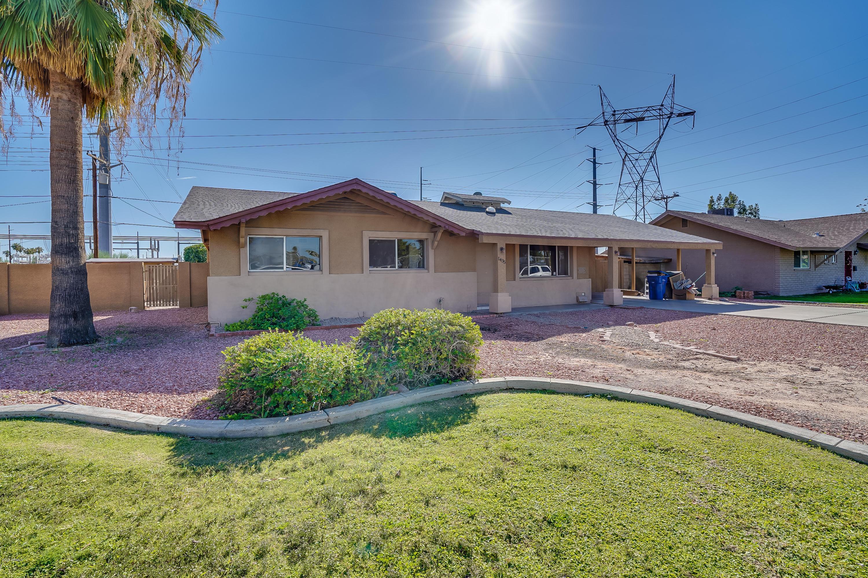 Photo of 1435 E DOVER Street, Mesa, AZ 85203