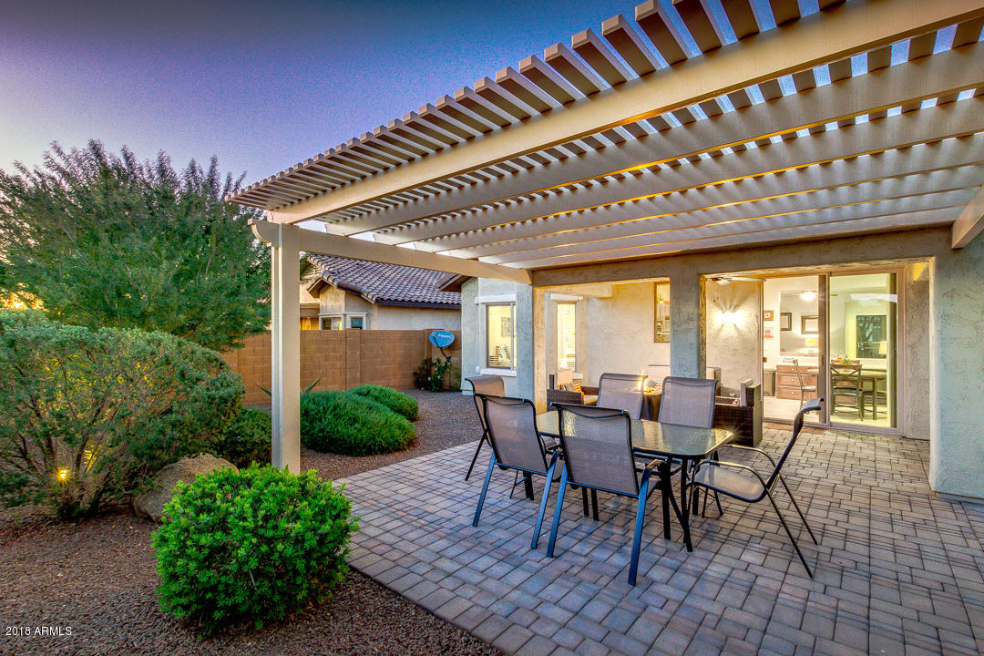 MLS 5845225 26285 W QUAIL Avenue, Buckeye, AZ Buckeye AZ Golf