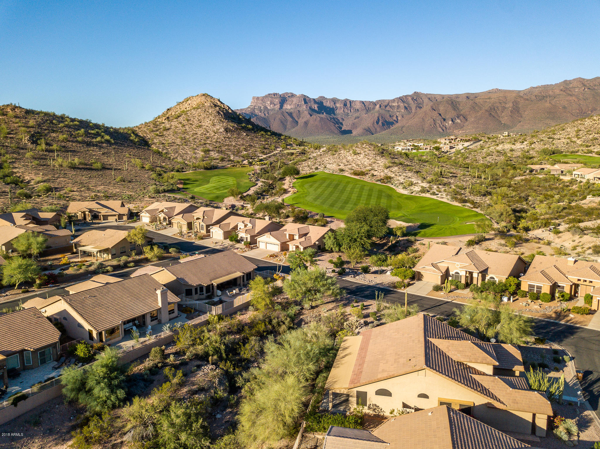 MLS 5845243 4790 S NIGHTHAWK Drive, Gold Canyon, AZ 85118 Gold Canyon AZ Mountainbrook Village