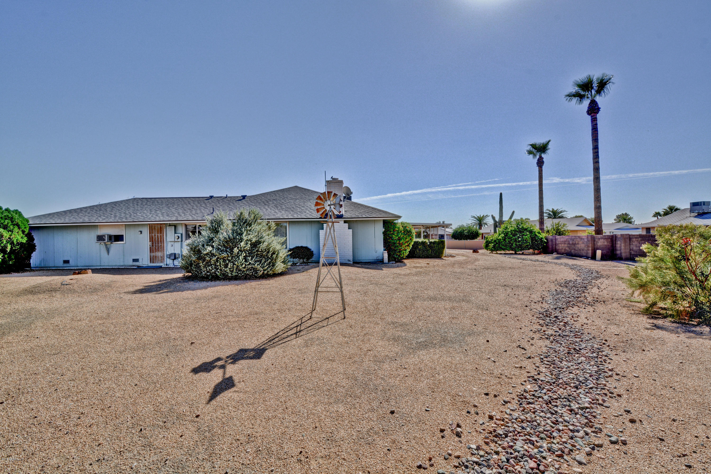 MLS 5845896 9727 W RIVIERA Drive, Sun City, AZ Sun City AZ Equestrian