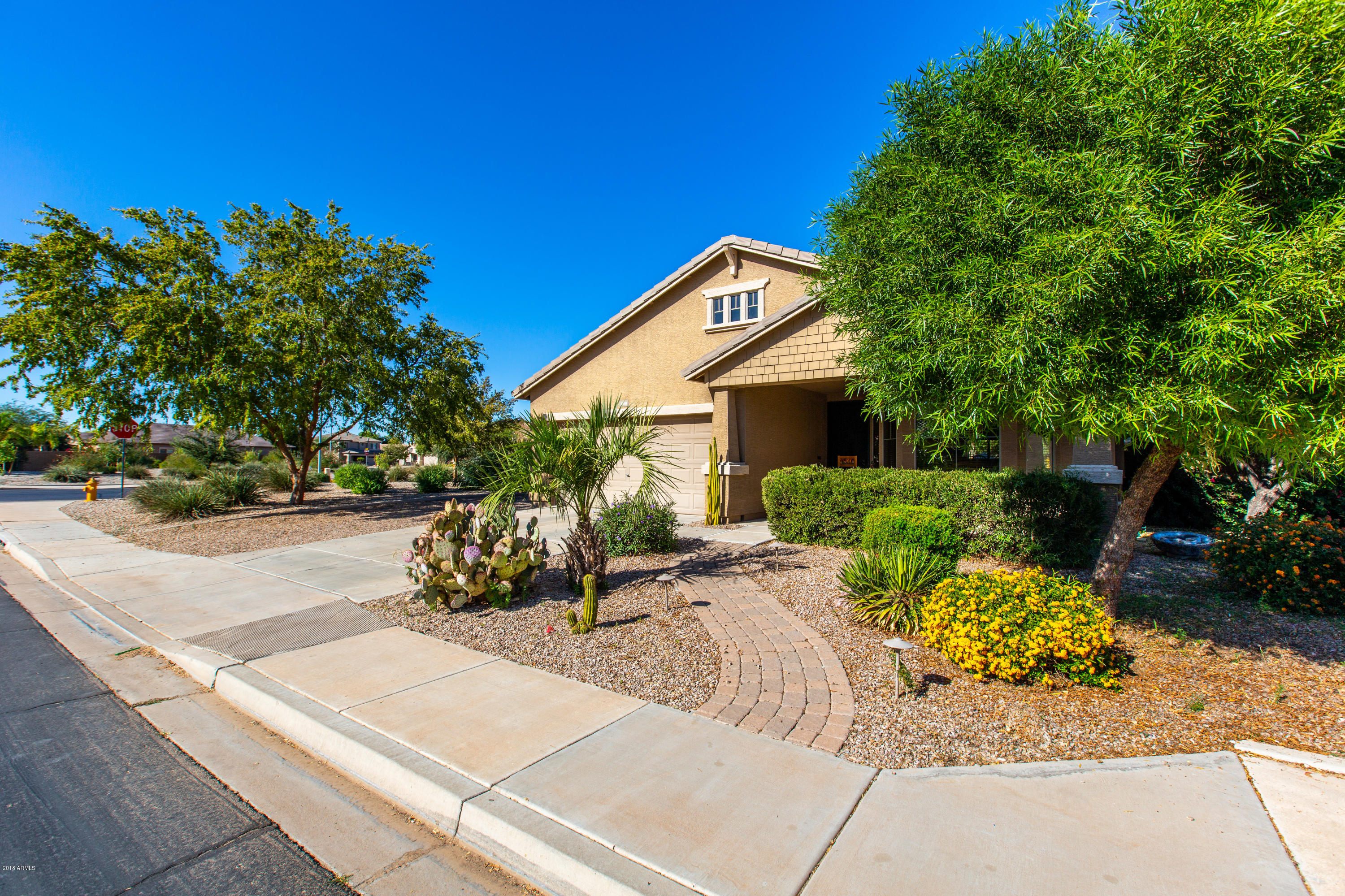 MLS 5845510 4510 E HAZELTINE Way, Chandler, AZ 85249 Chandler AZ Sun Groves