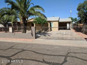 2922 W Garfield Street Phoenix, AZ 85009