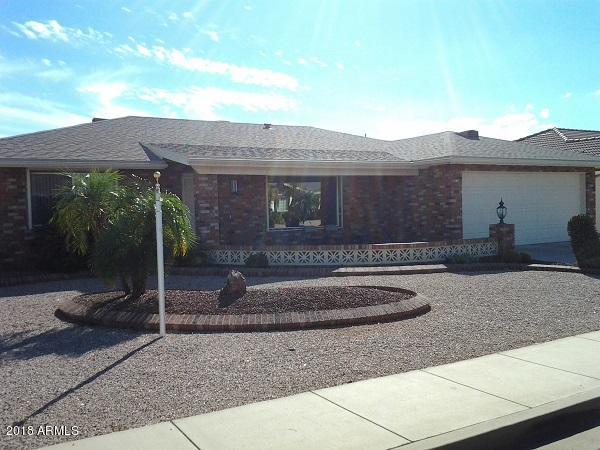 Photo of 7855 E NAVARRO Avenue, Mesa, AZ 85209