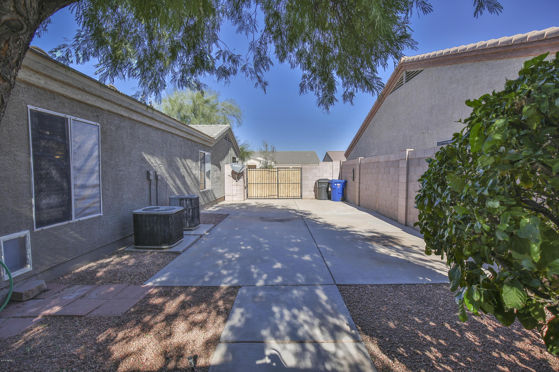 MLS 5845407 852 S Stilton --, Mesa, AZ 85208 Mesa AZ Parkwood Ranch