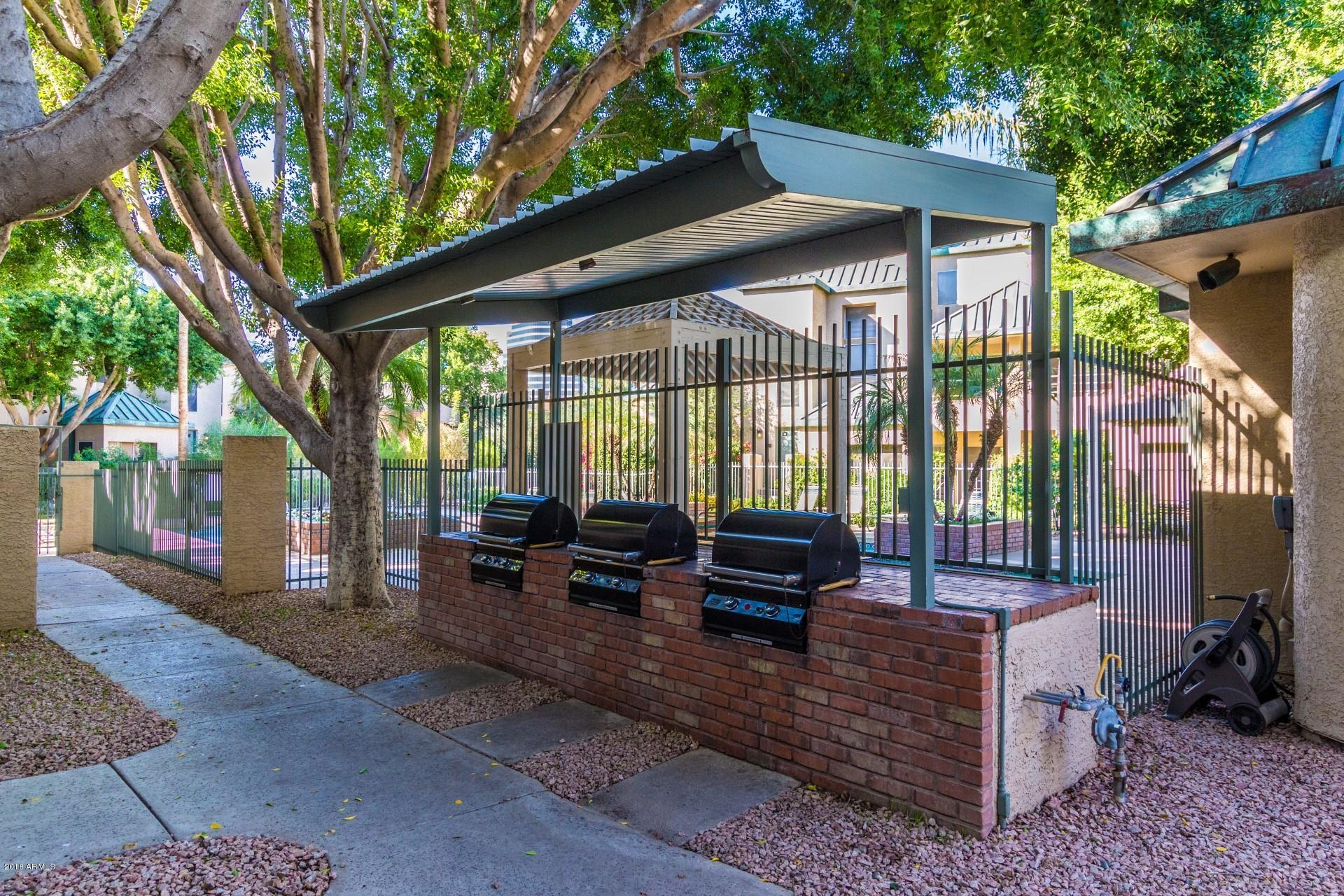MLS 5845444 101 N 7TH Street Unit 161, Phoenix, AZ Phoenix AZ Historic