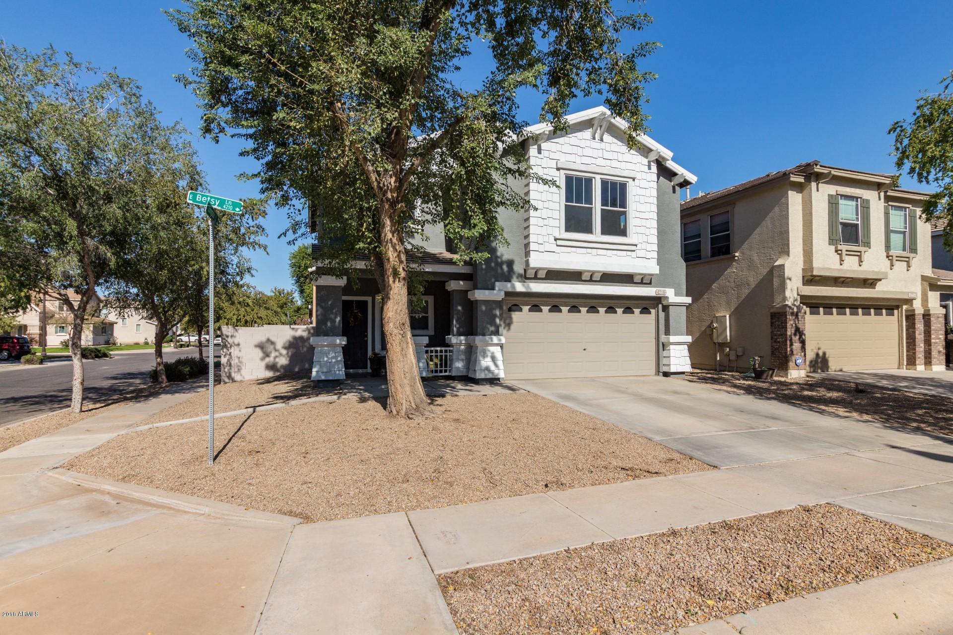 MLS 5845574 4218 E BETSY Lane, Gilbert, AZ 85296 Gilbert AZ The Gardens