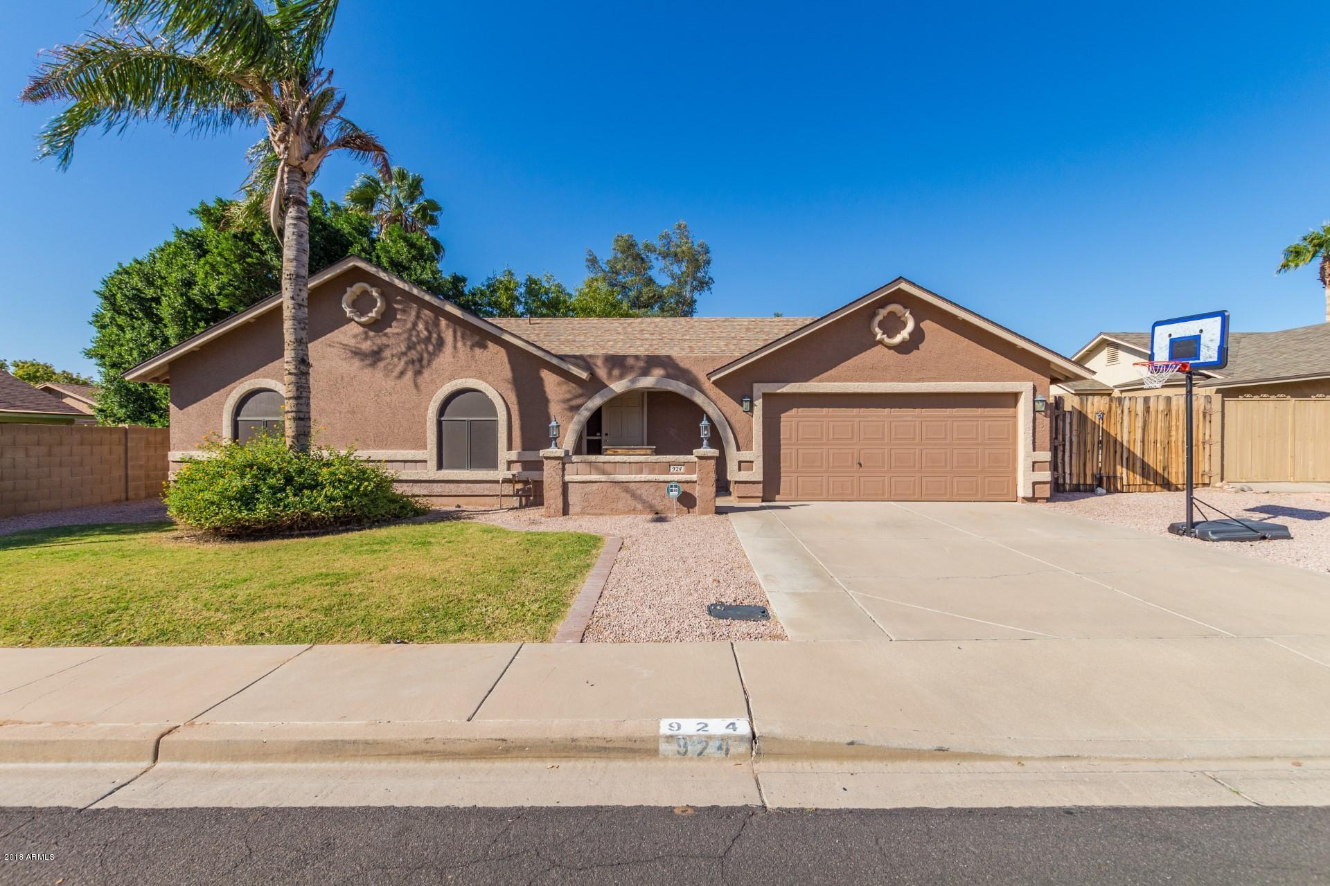 Photo of 924 N 58TH Street, Mesa, AZ 85205