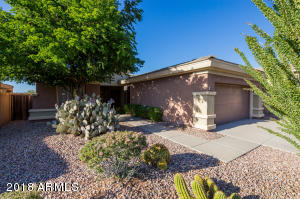 Property for sale at 41436 N Clear Crossing Road, Anthem,  Arizona 85086