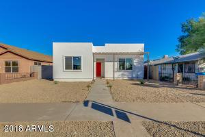 1142 E Fillmore Street Phoenix, AZ 85006