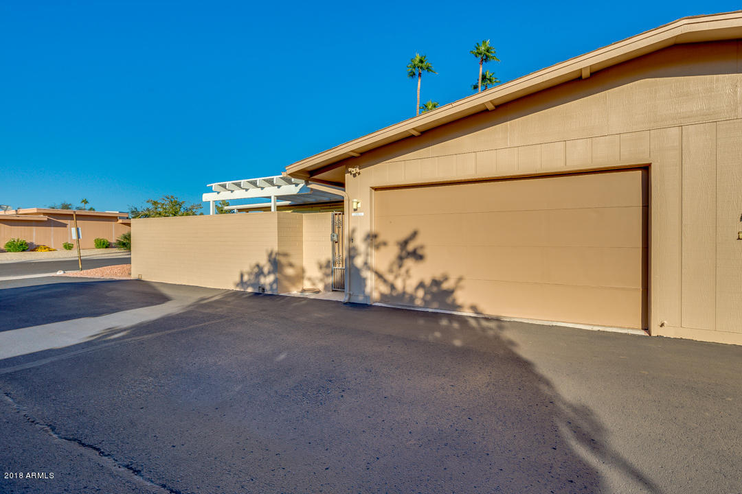 MLS 5845501 10585 W PALMERAS Drive Unit N, Sun City, AZ Sun City AZ Golf Luxury