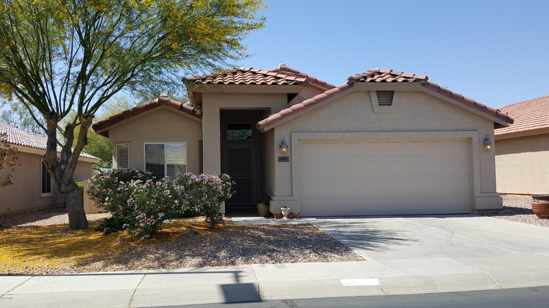 Photo of 23181 W ARROW Drive, Buckeye, AZ 85326