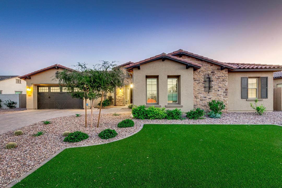 Photo of 9203 W LOS GATOS Drive, Peoria, AZ 85383