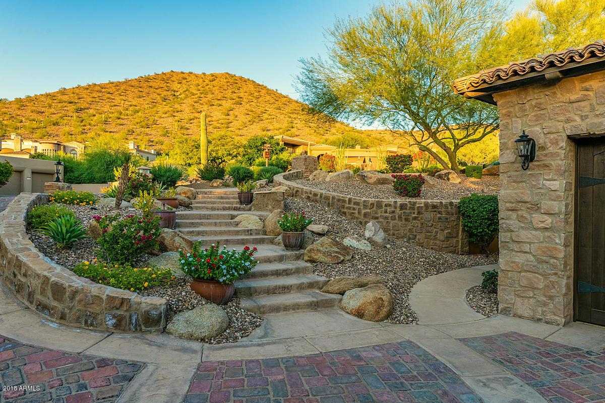 MLS 5845295 11843 E DESERT TRAIL Road, Scottsdale, AZ 85259 Scottsdale AZ Ancala