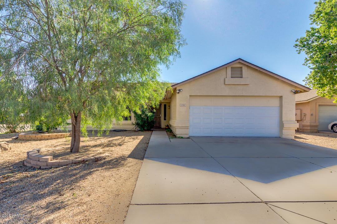 Photo of 1701 W IRONWOOD Drive, Phoenix, AZ 85021