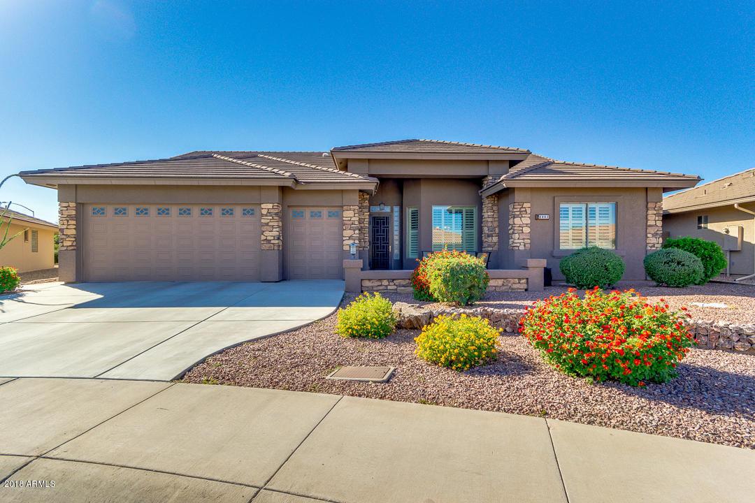 Photo of 2860 S OLIVEWOOD --, Mesa, AZ 85212