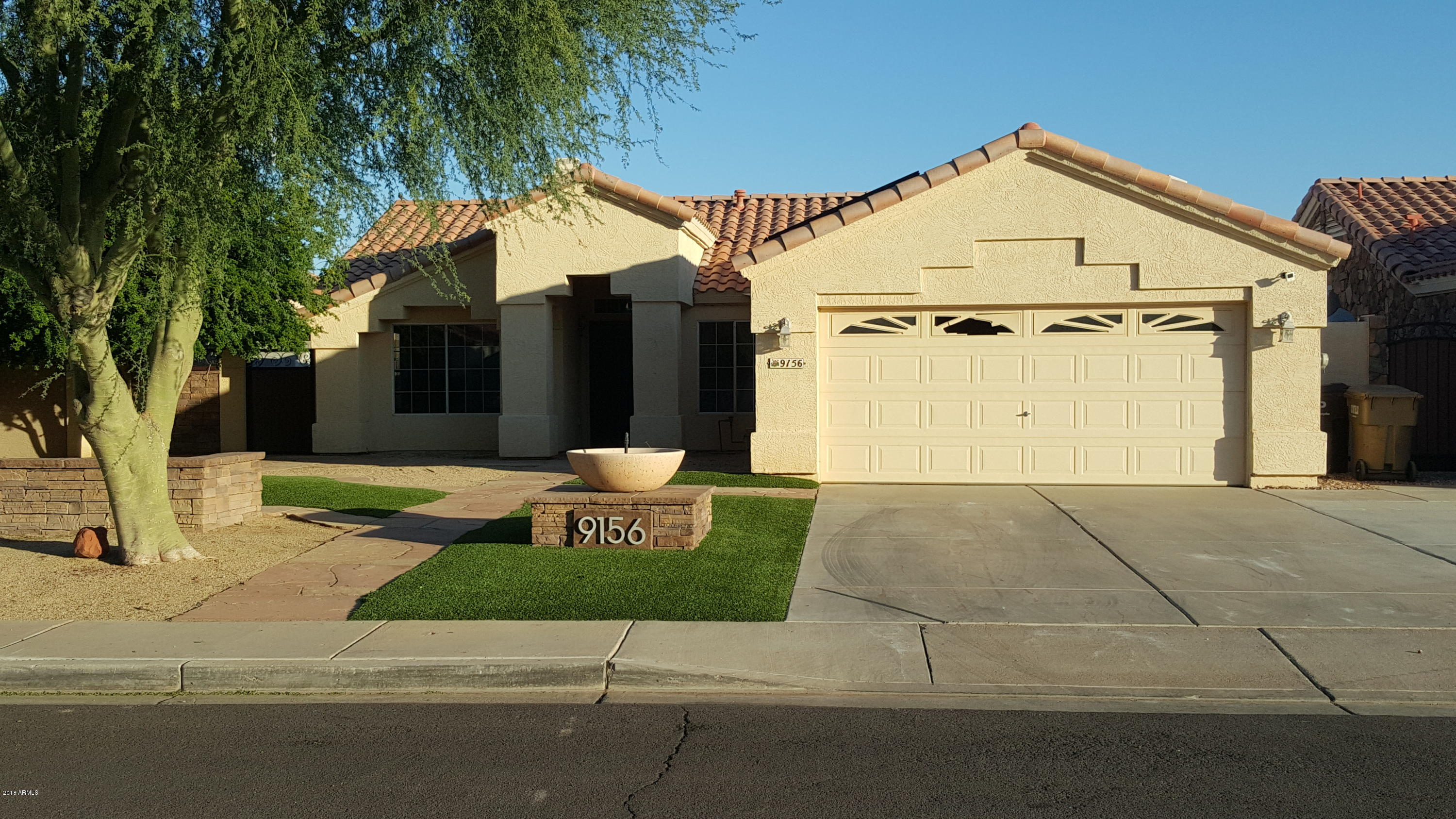 Photo of 9156 W CHARLESTON Avenue, Peoria, AZ 85382