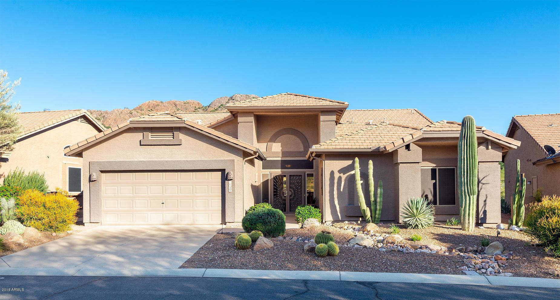 Photo of 4985 S NIGHTHAWK Drive, Gold Canyon, AZ 85118