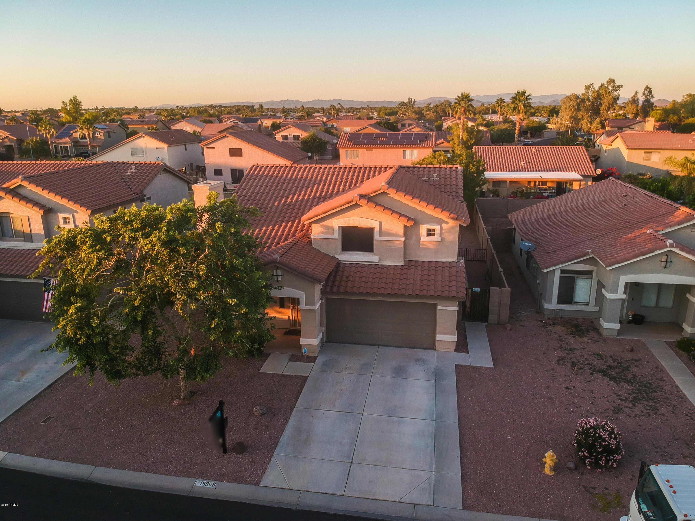 MLS 5846666 15886 W STATLER Street, Surprise, AZ 85374 Surprise AZ Mountain Vista Ranch