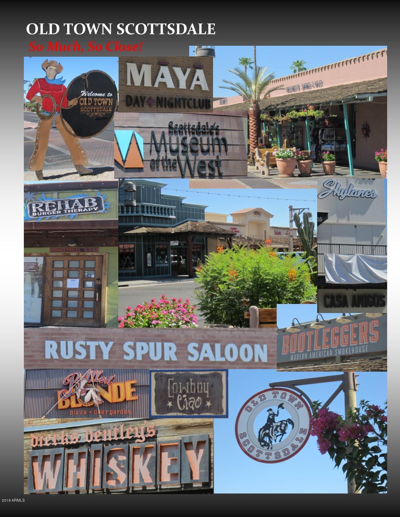 MLS 5845577 10592 E CARON Street, Scottsdale, AZ 85258 Scottsdale AZ Scottsdale Ranch