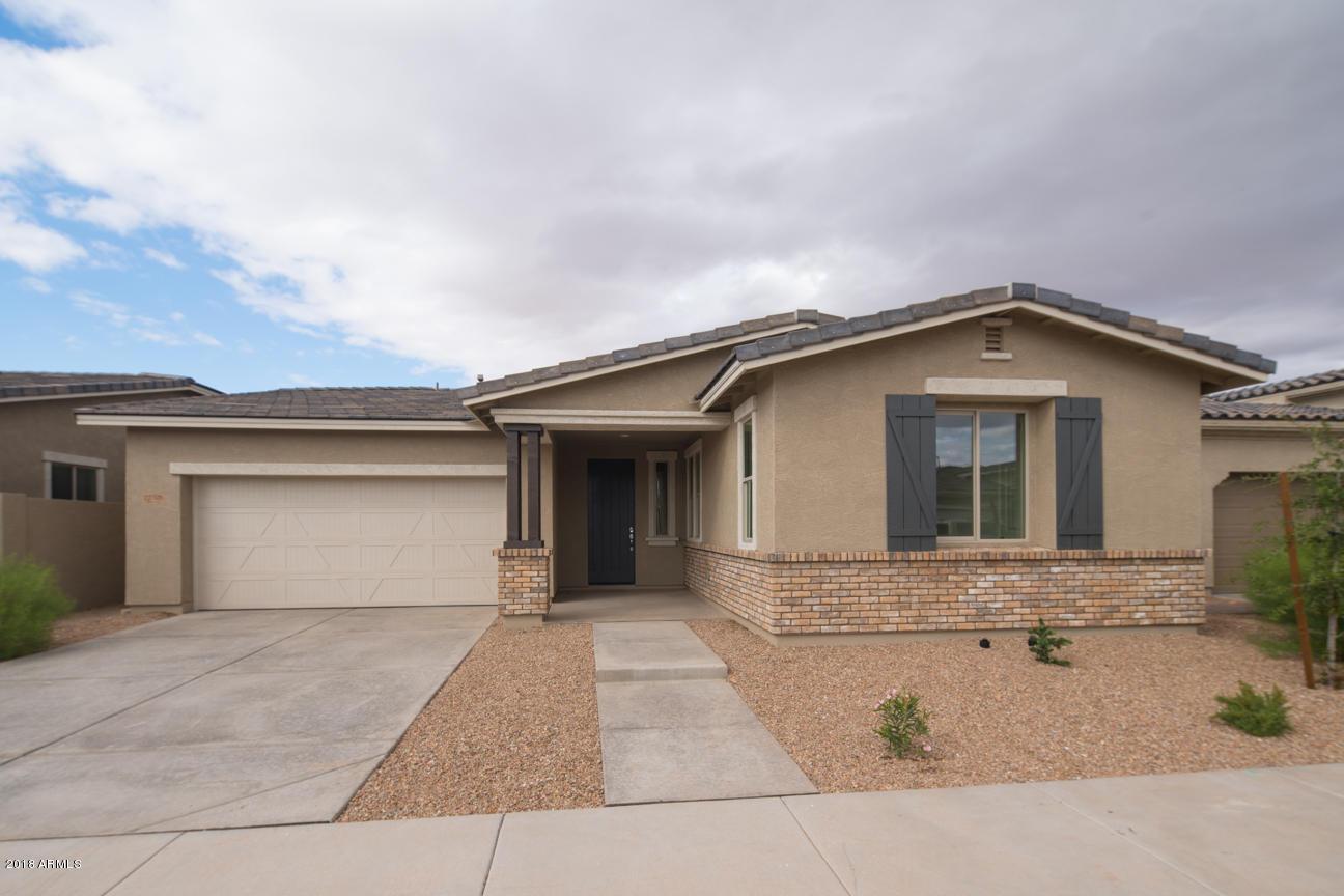 MLS 5845129 22528 E STONECREST Drive, Queen Creek, AZ Queen Creek AZ Newly Built