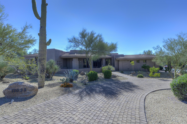 Photo of 11033 E SKINNER Road, Scottsdale, AZ 85262