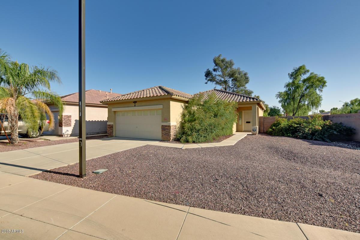 Photo of 16605 N 169TH Avenue, Surprise, AZ 85388