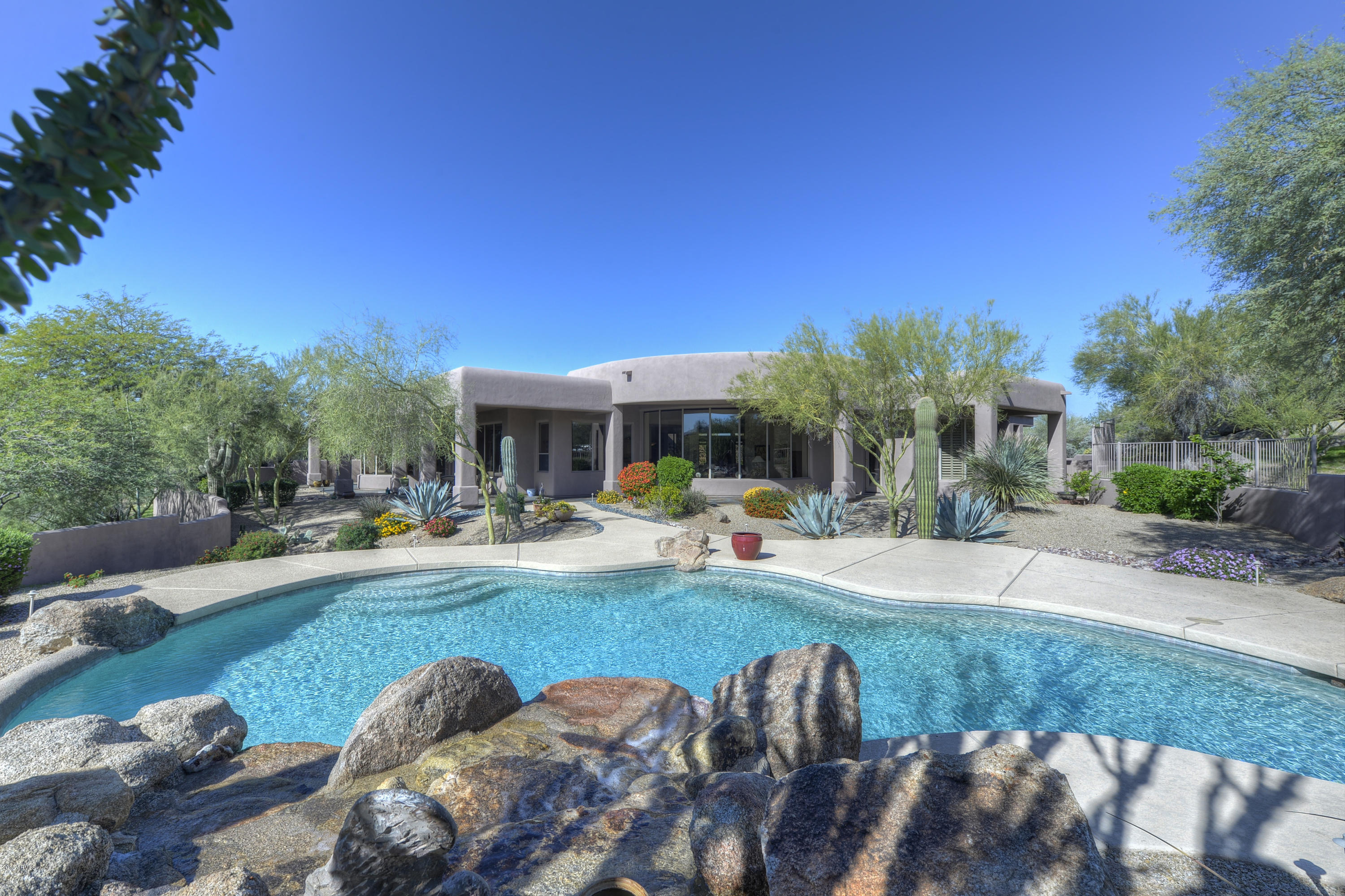 Photo of 11033 E SKINNER Road, Scottsdale, AZ 85262
