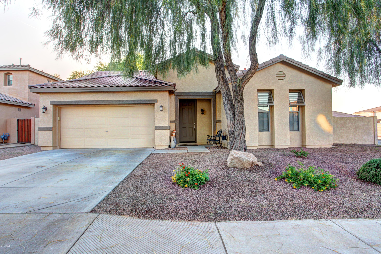 Photo of 6920 S PEARL Drive, Chandler, AZ 85249