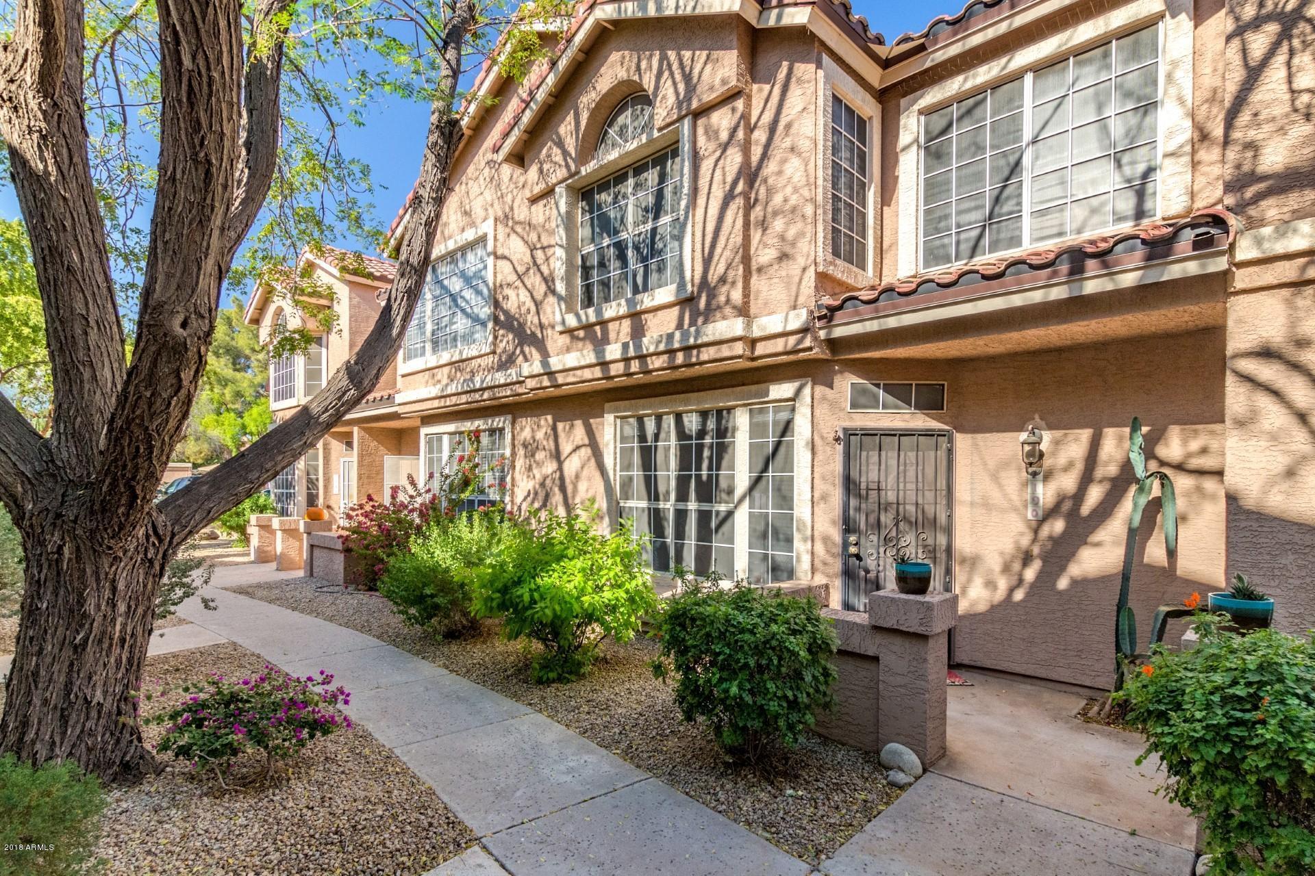 Photo of 2875 W HIGHLAND Street #1190, Chandler, AZ 85224